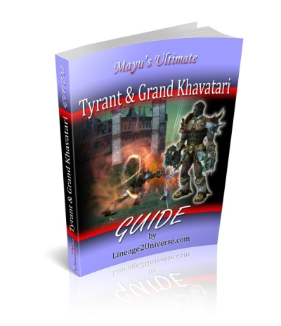 Mayu's Ultimate Tyrang and Grand Khavatari Guide
